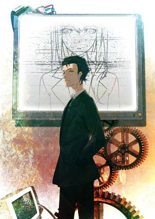 Anime Steins;Gate 0 Serie