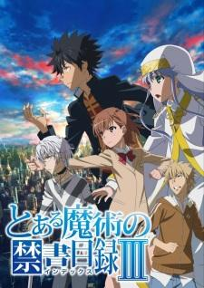 Anime Toaru Majutsu no Index III Serie