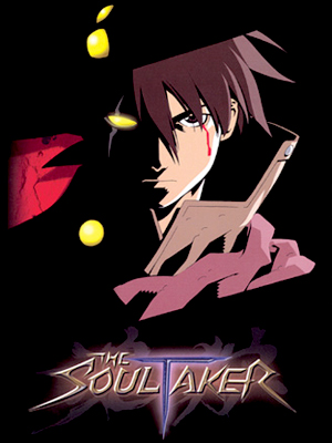 Anime The SoulTaker Serie
