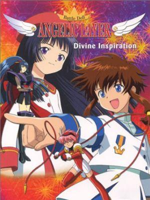 Anime Angelic Layer Serie